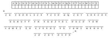 Trentcryptogram